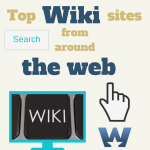 top wiki sites