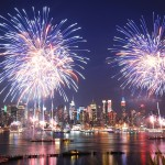 Best Fourth of July Fireworks